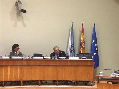 """La oposición critica el tratamiento del crimen de Valga en la CRTVG, que acusa a los grupos de """"utilizar"""" el suceso"""
