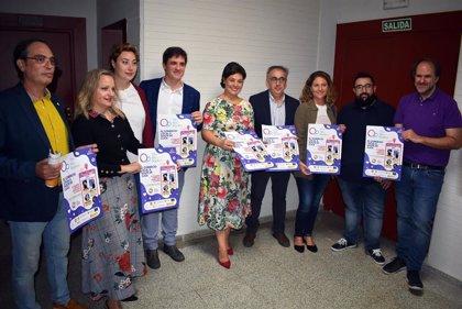 Los comercios de Ciudad Real ya disponen de una app para dinamizar sus ventas denominada 'The neo marquet'