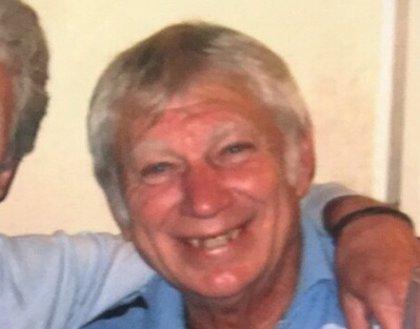 Piden ayuda para localizar a un ciudadano británico desparecido en Benidorm desde el 9 de septiembre