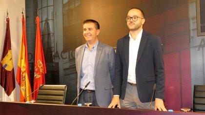 La Diputación de Albacete pone 220.000 euros a disposición de las localidades afectadas por la DANA