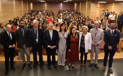 Inaugurado el curso en CESINE, con 1.500 alumnos matriculados