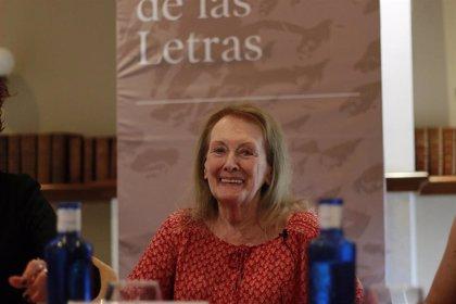 """Annie Ernaux, Premio Formentor 2019: """"La lucha feminista es continua y las mujeres no deben relajarse"""""""