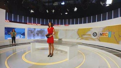 """À Punt estrena el lunes 30 el nuevo informativo nocturno """"salpicado de directos y tertulia"""""""