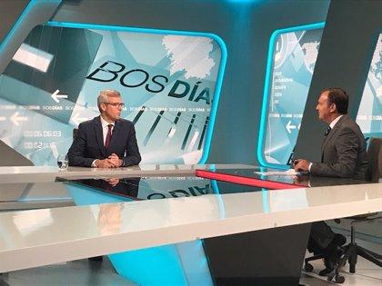 "Rueda asegura que Sánchez ""nunca tuvo intención de gobernar"", pero sí ""se obsesiona"" con ser presidente"
