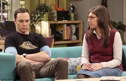 Big Bang Theory: Sheldon y Amy (Jim Parsons y Mayim Bialik) de nuevo juntos en la serie Carla