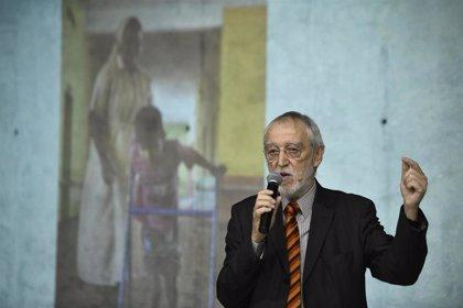 """La Fundación Vicente Ferrer celebra 50 años: """"Si no sabes qué es un pobre no puedes erradicar la pobreza"""""""
