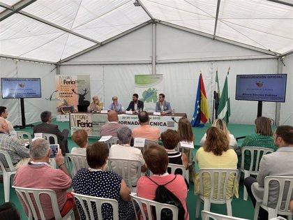 La IV Feria Gastrocinegética Extremeña (Figaex) abres sus puertas en Malpartida de Plasencia