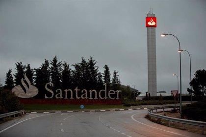 Los antiguos dueños de la Ciudad Financiera del Santander recurren su adjudicación