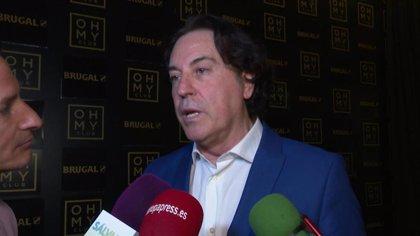 Pipi Estrada desvela que Miriam Sánchez le tiene bloqueado