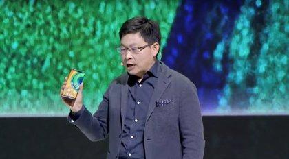 Huawei acompañará los Mate 30 con su propio asistente digital