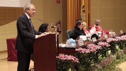 Junta apuesta por el incremento y la eficiencia de recursos para el nuevo modelo de financiación universitaria