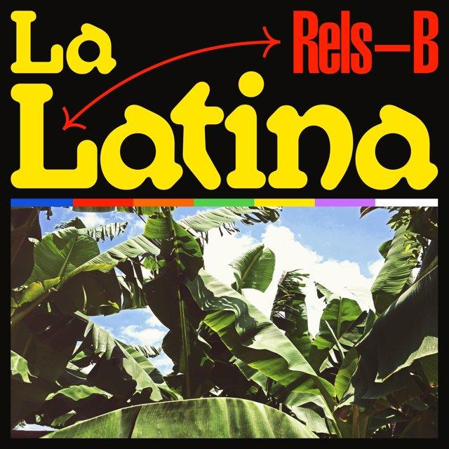 La Latina de Rels B