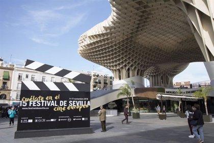 """El Festival de Cine de Sevilla destaca que se sitúa """"entre los mejor valorados"""" en el programa Media de la Unión Europea"""