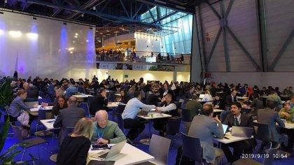 La Junta apoya a 13 empresas andaluzas en un evento del sector TIC en Helsinki, donde celebran 270 reuniones