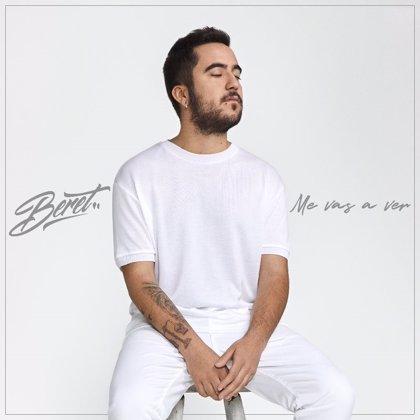 Beret regresa con un conmovedor nuevo single: 'Me vas a ver'