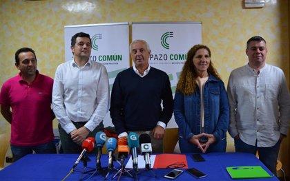 Pachi Vázquez ficha para su nuevo proyecto político a María Rey, exconcejala de Ciudadanos en Pontevedra
