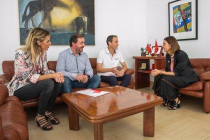 Cantabria mantendrá el año que viene la colaboración con Cruz Roja en emergencias