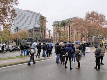 Buch retomará las negociaciones con los sindicatos de Mossos el 11 de octubre