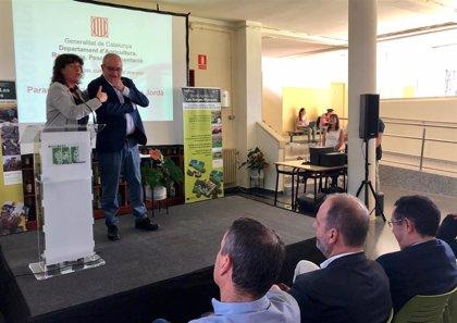 Las escuelas agrarias catalanas empiezan el curso con 10.000 alumnos