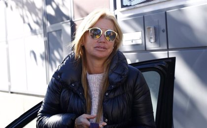 """Belén Esteban: """"Mila lo está haciendo como el culo"""""""