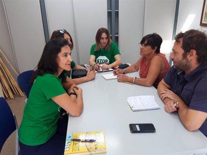 El Ayuntamiento de Castelló instará a los bancos a movilizar pisos vacíos para el alquiler social