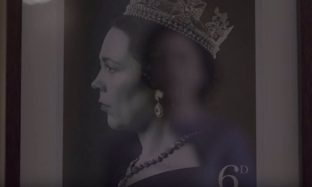El retrato de la discordia en lo nuevo de The Crown