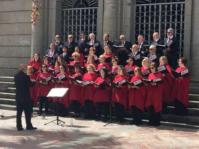 Huelva.- El OCiB ofrece en octubre una amplia programación y premia a José Luis