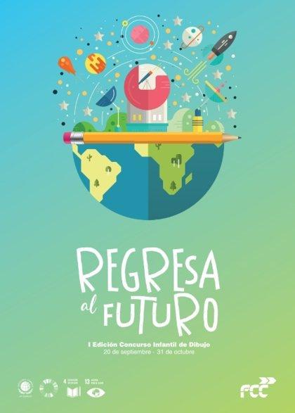 FCC lanza la I edición del Concurso Internacional de Dibujo Infantil para hijos, sobrinos y nietos de empleados