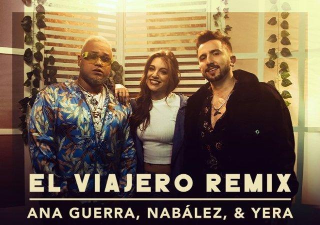 Ana Guerra, Nabález y Yera
