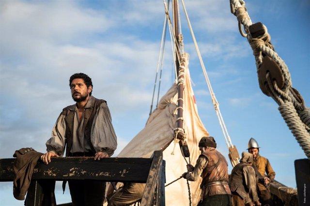 Imagen de la segunda temporada de La peste