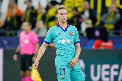 El Barça visita con urgencias a un Granada en racha