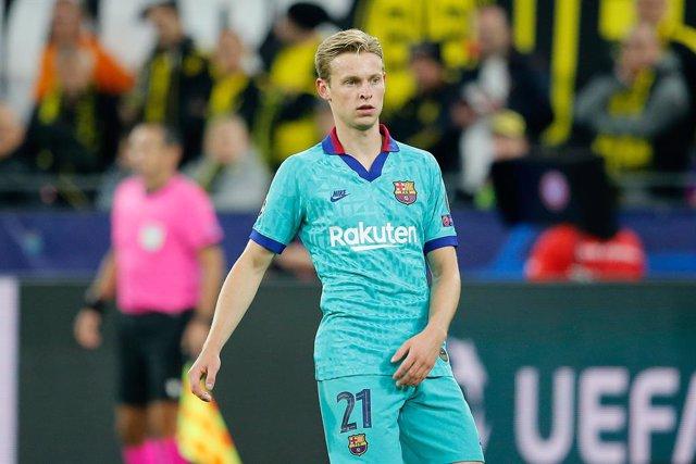 Fútbol/Primera.- Previa del Granada CF - FC Barcelona