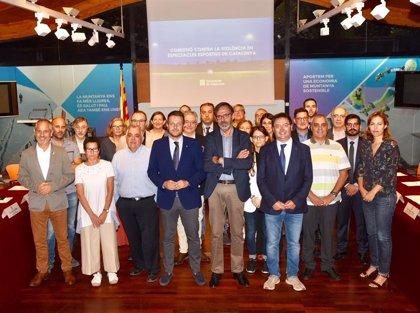 """El Govern catalán reactiva la Comisión Antiviolencia del Deporte por la """"elevada existencia de casos"""""""