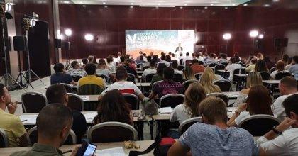 """El PSOE considera """"clave"""" la acción y el compromiso político de la juventud para recuperar el Gobierno de la Junta"""