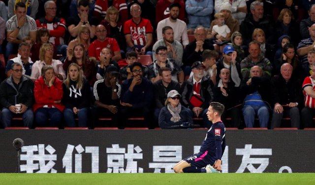 Fútbol/Premier.- El Bournemouth bate al Southampton para seguir en posiciones de