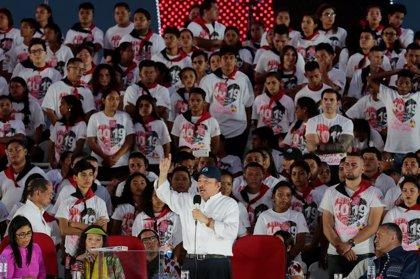 Nicaragua.- Nicaragua rechaza las recomendaciones de la ONU para salir de la crisis