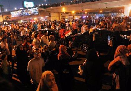 HRW insta a Egipto a respetar el derecho a la protesta pacífica