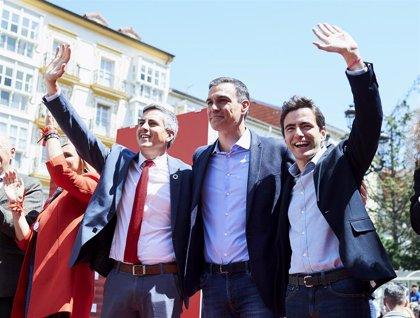Casares será el candidato del PSOE de Cantabria al Congreso