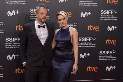 Kristen Stewart brilla con luz propia en la inauguración del Festival de San Sebastián