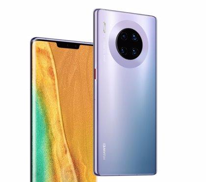 Portaltic.-Qué significa la ausencia en Huawei Mate 30 de Play Store y los servicios de Google