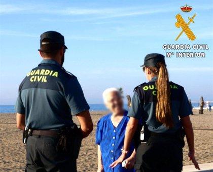 Dos investigadas en Almería por gastar 3.000 euros con una tarjeta de crédito de un familiar de una de ellas