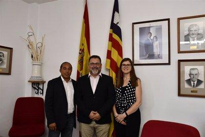 Cs Marratxí propone implantar el servicio de bicicletas 'Mou-te bé' en el municipio