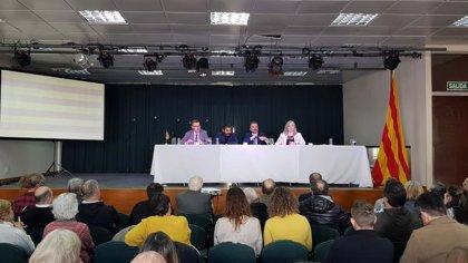 "Bosch critica desde Uruguay que Sánchez ""haya sido incapaz"" de pactar con Unidas Podemos"