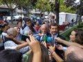 """Casado califica de """"enfermedad social"""" la propuesta de veto de Bildu a PP, Cs y Vox en la campaña electoral"""
