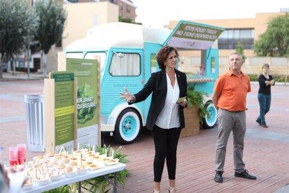 Campaña en Navarra para concienciar a la ciudadanía contra el desperdicio alimentario