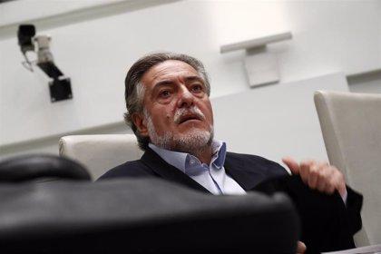 """Pepu Hernández, sobre la posibilidad de que Errejón se presente a las generales: """"Me parece normal, lógico y aceptable"""""""