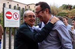 El catalanisme moderat debat l'estratègia pel futur de Catalunya i prepara un document inicial a Poblet (ACN)