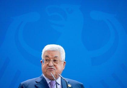 O.Próximo.- El 61 por ciento de los palestinos quieren que Abbas dimita