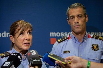 """Mossos afirma que quiere priorizar la mediación y evitar el """"cuerpo a cuerpo"""" en manifestaciones"""