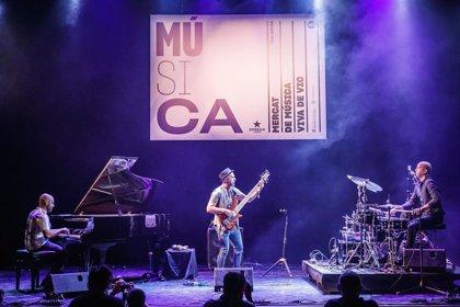El 31 Mercat de Música Viva de Vic (Barcelona) cierra con un 10% más de participación